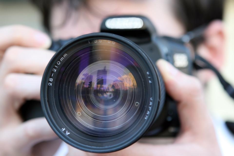 Un profil de qualité sur Tinder : Trouver un photographe professionnel dans le 78